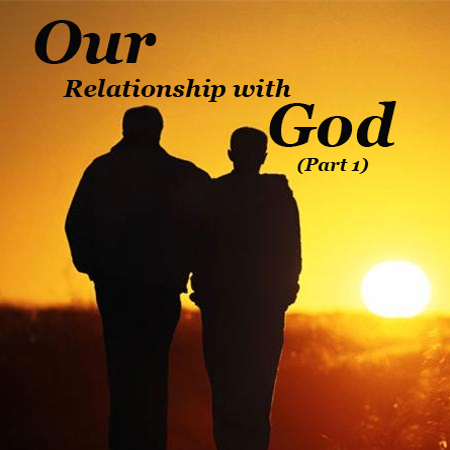 Sex relationship with god